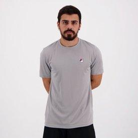 camiseta fila action iii branca