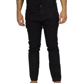 calça calvin klein five pockets preto