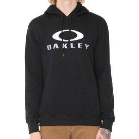 moletom oakley dual pullover preto
