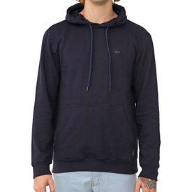 moletom oakley patch 2.0 hoodie azul marinho