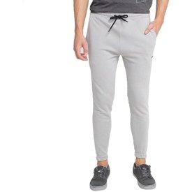 calça oakley moletom fp confort pant masculina cinza