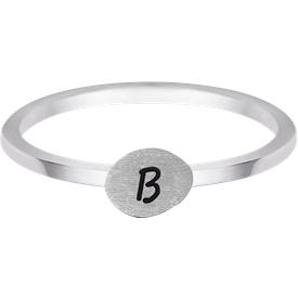 anel life letra b
