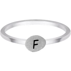 anel life letra f