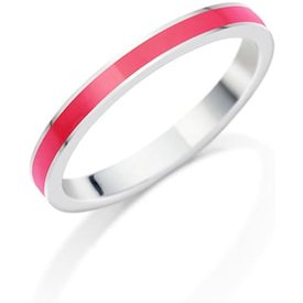 anel life rosa