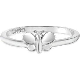 anel life borboleta