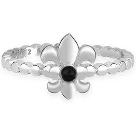 anel life segredos flor lis