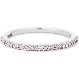 anel life pavês rosa claras