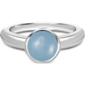 anel life my stone aquamarine