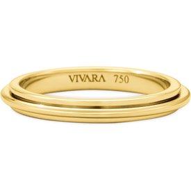 aliança casamento ouro amarelo