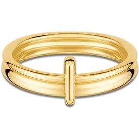 anel elos ouro amarelo