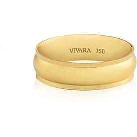aliança casamento ouro amarelo love 5mm