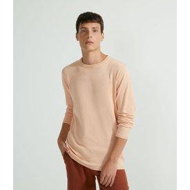 suéter básico liso