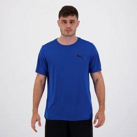 camiseta puma active small logo