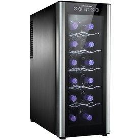 adega vinhos climatizada electrolux 12 garrafas 127v