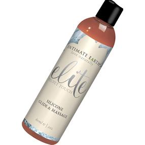 Intimate Organics Elite Premium Glide, silikonb., 60 ml