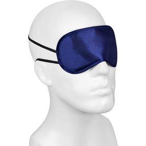 Augenmaske aus Satin