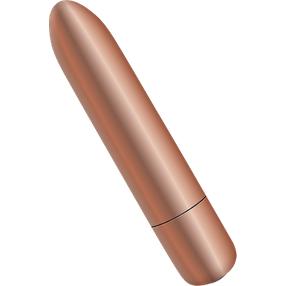 Adam & Eve Copper Cutie Bullet, 10 cm