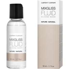 MIXGLISS Fluid, silikonbasiert, 50 ml