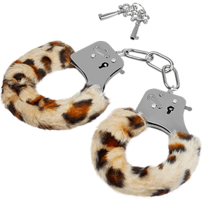 Blush Novelties Temptasia - Cuffs