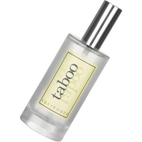 Ruf Taboo - Equivoque, 50 ml