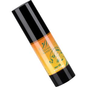 Extase Sensuel Hot Oil, wasserbasiert, 30 ml