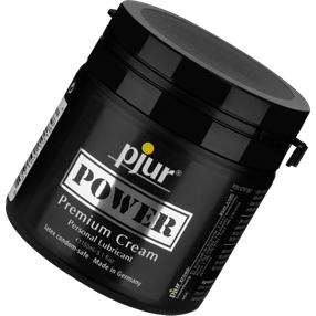 Pjur Power Premium Creme, hybrid, 150 ml