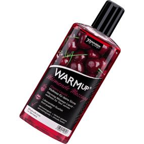 JOYDIVISION Warm up Cherry, wasserbasiert, 150 ml
