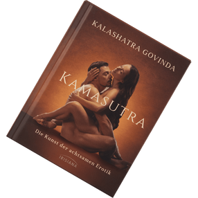 Randomhouse Kamasutra: Die Kunst der achtsamen Erotik