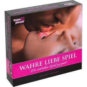Tease & Please Wahre Liebe Classic
