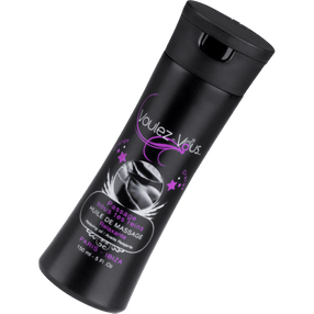 Voulez-Vous Huile de Massage Relaxante, 150 ml