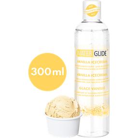 Waterglide 300 ml Vanille für geschmackvolle Erlebnisse