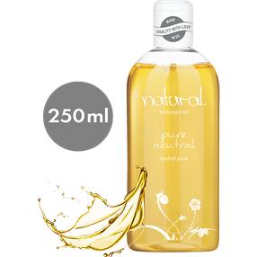Natural 250 ml Pure Neutral