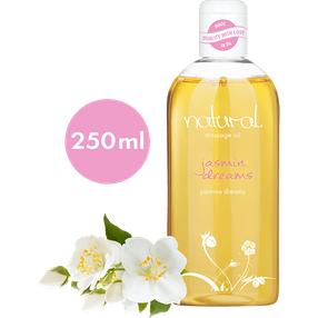 Natural 250 ml Jasmin Dreams