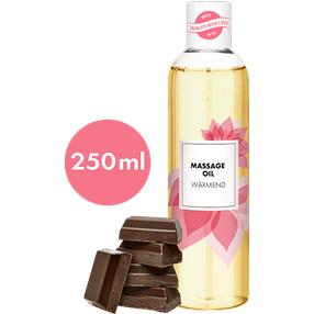 250 ml Schoko wärmend