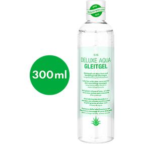 EIS Gleitgele 300 ml 2:1 Aloe Vera Deluxe Aqua