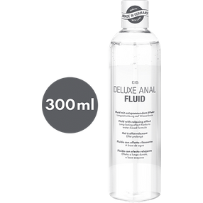 EIS 300 ml Anal Relax Fluid Deluxe, wasserb.