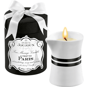 Petits Joujoux By Mystim A Trip to Paris, 190 g