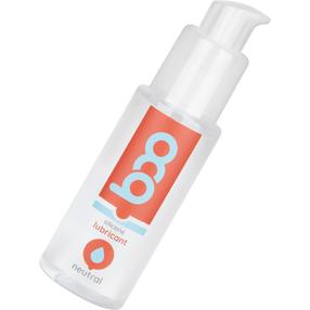 BOO Neutral, silikonbasiert, 50 ml