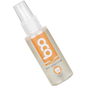 BOO Anal Desensitizer Unisex, 50 ml