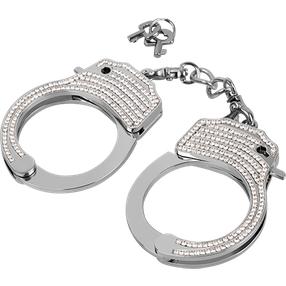 Blush Novelties Temptasia - Bling Cuffs