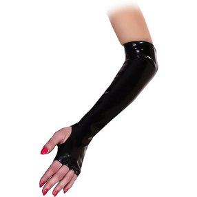 Guilty Pleasure Mittellange Handschuhe