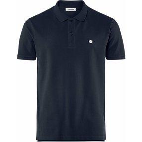 Burlington Herren Polo-Shirt Polo, XL, Blau, Raute, Baumwolle, 2169011-61200500