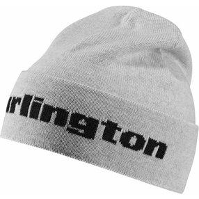 Burlington Mütze, Herren, Onesize, Grau, Motiv, Schurwolle, 2189006-38200100