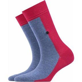 Burlington Black Joker Damen Socken, 36-41, Rosa, Baumwolle, 20762-804601