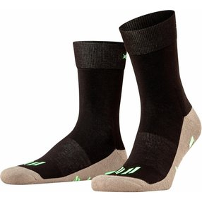 Burlington Lauf Socken, 40-46, Schwarz, Uni, 21900-300002