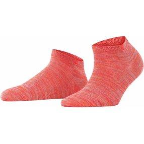 Burlington Soho Vibes Damen Sneakersocken, 36-41, Mehrfarbig, Baumwolle, 22100-881001