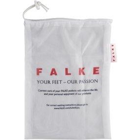 FALKE Washing Bag Damen Waschbeutel, Onesize, Weiß, 40008-220901