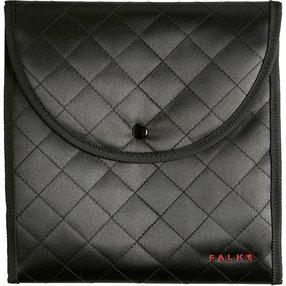 FALKE Hosiery Bag Damen Hosiery Bag, Onesize, Schwarz, 40012-300901