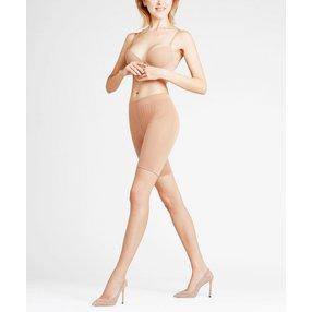 FALKE Cellulite Control 20 DEN Damen Panties, XL, Braun, Uni, 40527-406905