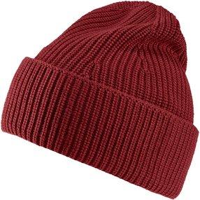 FALKE Mütze, Onesize, Rot, Uni, Schurwolle, 63013-843701